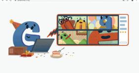 سرگذشت 22ساله گوگل