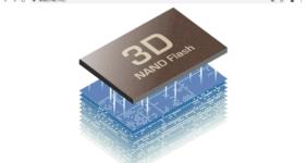 حافظه 3DNAND چیست؟
