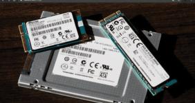 مقایسه درایوهای M.2 SSD و mSATA SSD