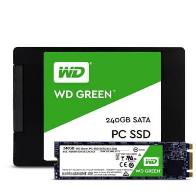 کارایی و دوام اس اس دی های سری A400 در استفادههای معمول رضایتبخش است.