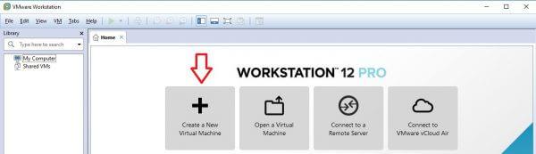آموزش نصب سیستم عامل CentOS-مرحله اول