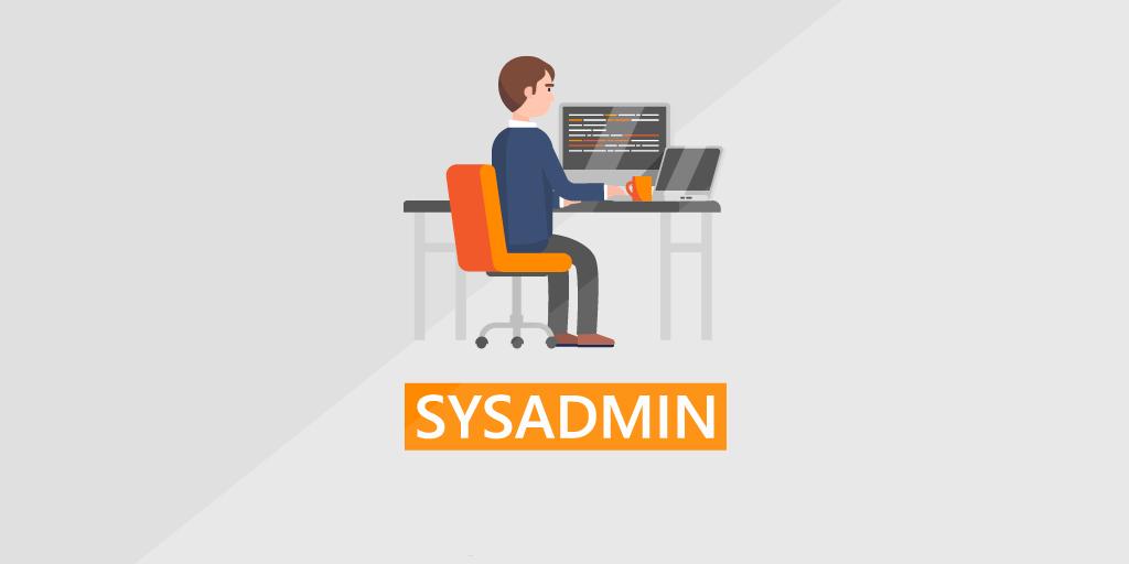 تفاوت شغل های Sysadmin و Network Administrator