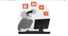 دفتر کار مجازی چیست؟