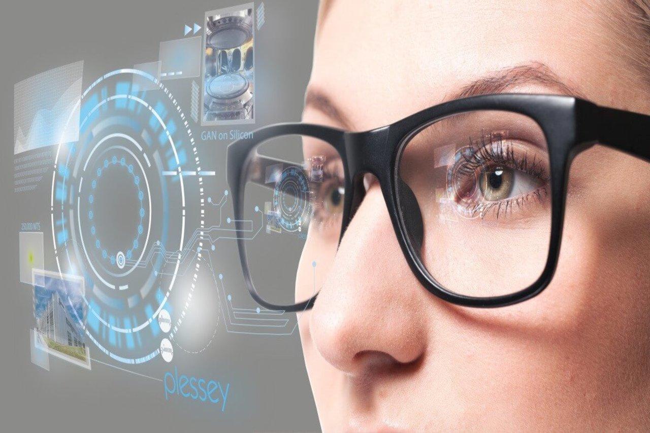 قابلیت های عینک هوشمند