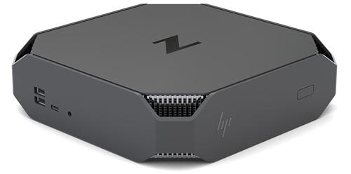 مینی کامپیوتر HP Z2 Mini G4