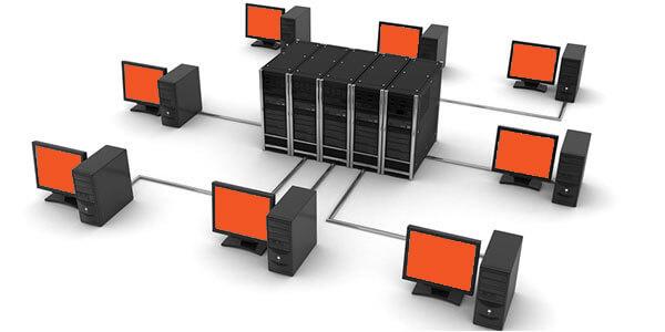 عملکرد مجازی سازی شبکه