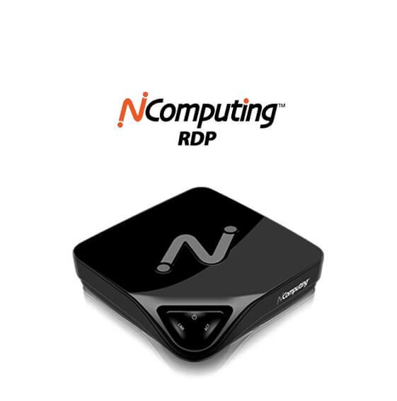 زیروکلاینت ncomputing